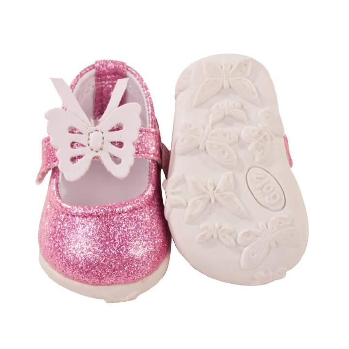 GÖETZ Habits de poupée (Pink)