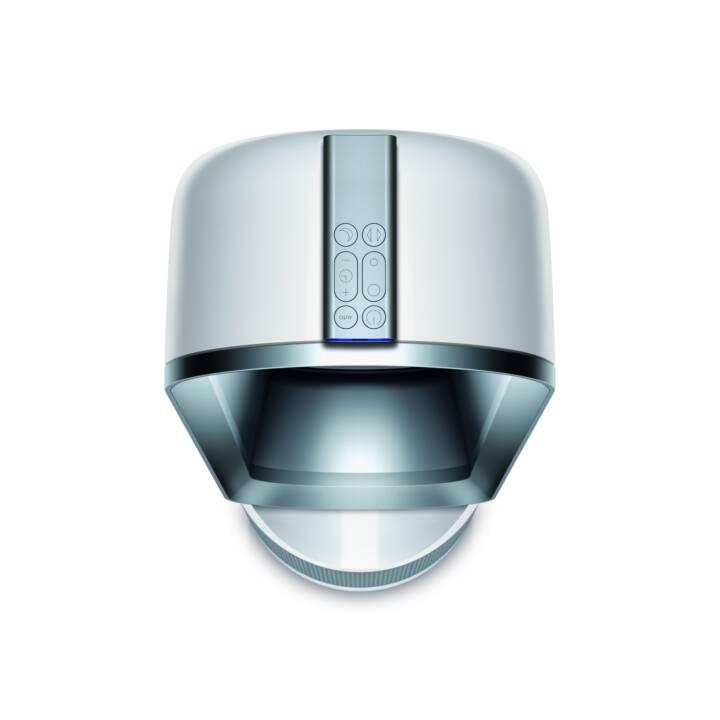 DYSON Pure Cool Link Tower Silver