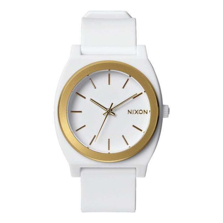 NIXON Time Teller P (Analoguhr, 40 mm)