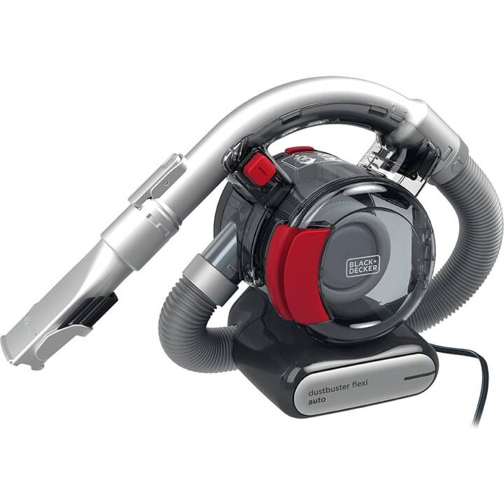 BLACK & DECKER PD1200AV (sans sac, 12.5 W)
