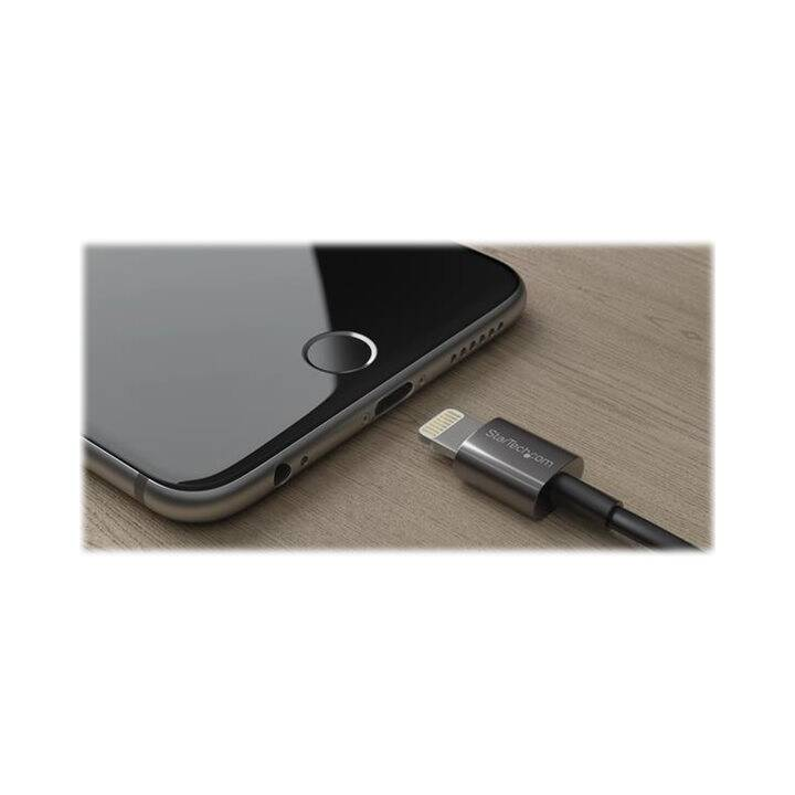 STARTECH Lightning / USB - 1 m