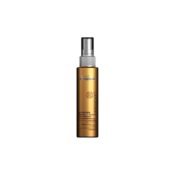 L'ORÉAL Nutrifier Hair Softener Huile capillaire (150 ml)