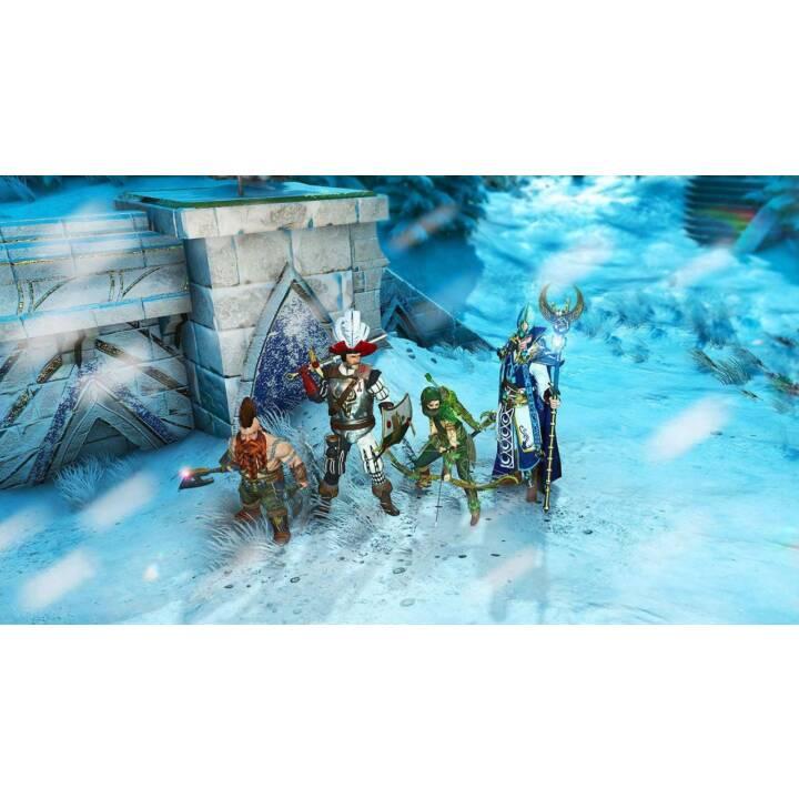 Warhammer Chaosbane (EN)