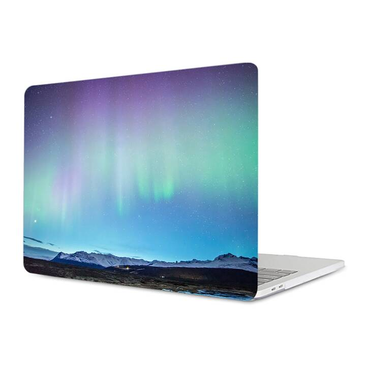 "EG MTT Custodia per Macbook Air 13"" - aurora"