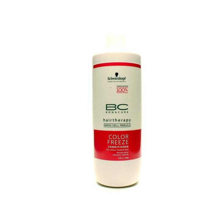 SCHWARZKOPF BC Color Freeze Maschera (1000 ml)