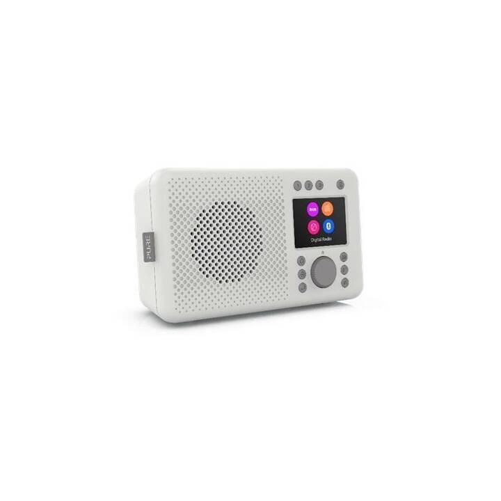PURE Elan Connect Radios numériques (Gris)