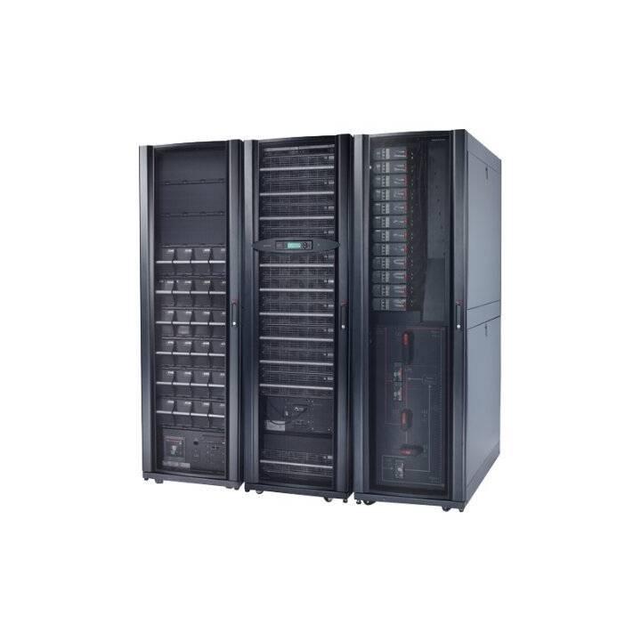 APC Symmetra PX Gruppo statico di continuità UPS (160000 VA, Online)