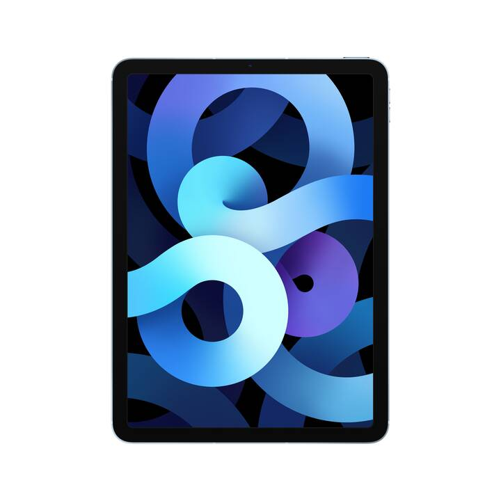 "APPLE iPad Air WiFi + Cellular 2020 (10.9"", 64 GB, Sky Blu)"
