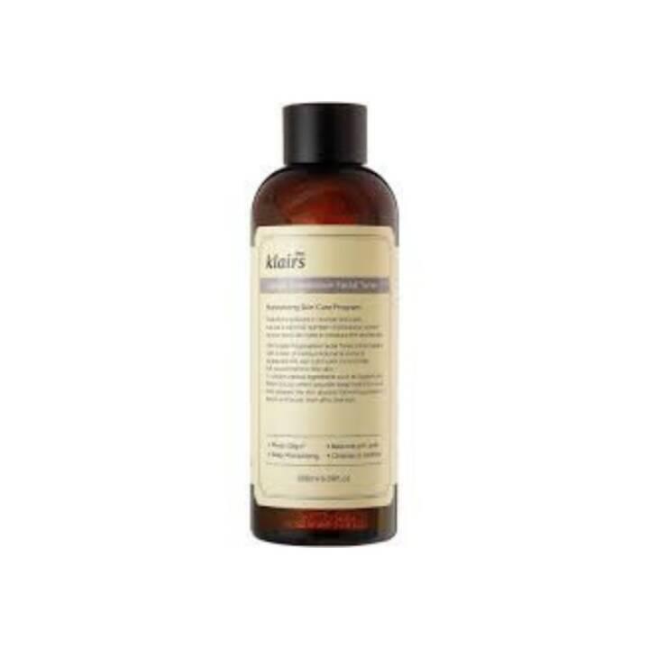 KLAIRS Supple Preparation Facial Toner  (180 ml)