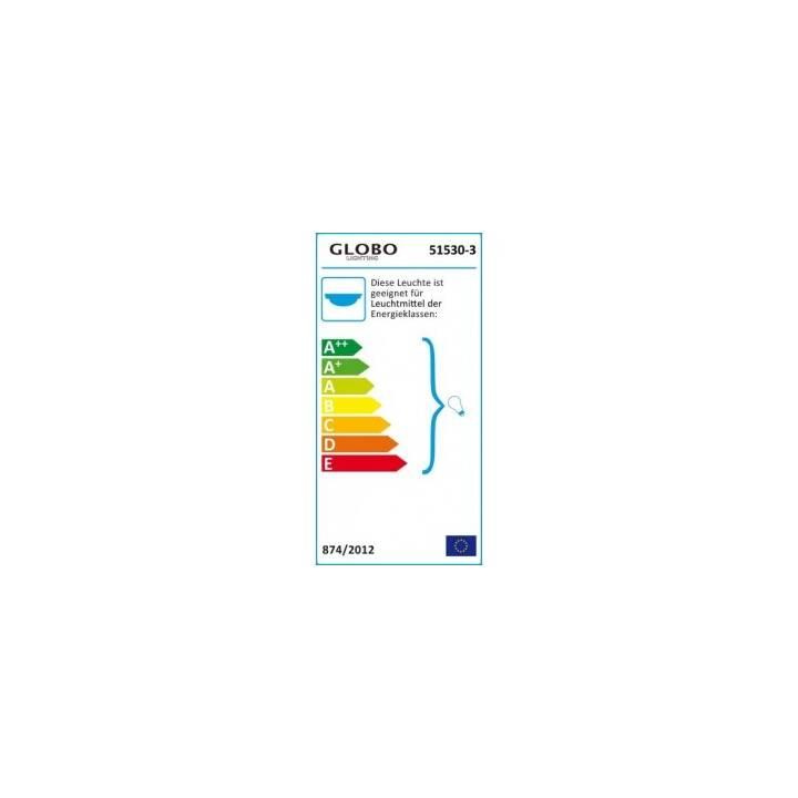 MUTONI LIGHT Rainbow Plafoniera (Multicolore)
