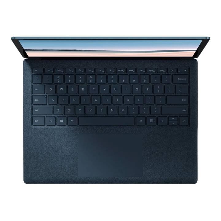 "MICROSOFT Surface Laptop 3 (13.5"", Intel Core i5, 16 GB RAM, 256 GB SSD)"