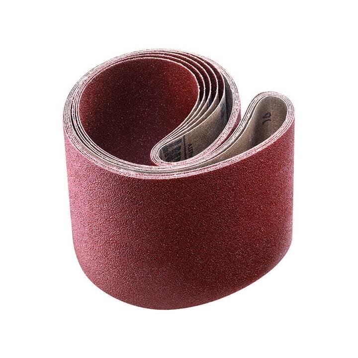 ALDURO Rubans abrasifs (50 mm x 1000 mm, 60)