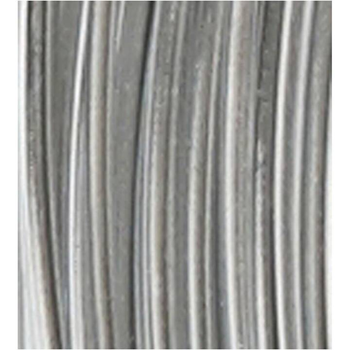 CREATIV  Aluminiumdraht, 10 m, Silber