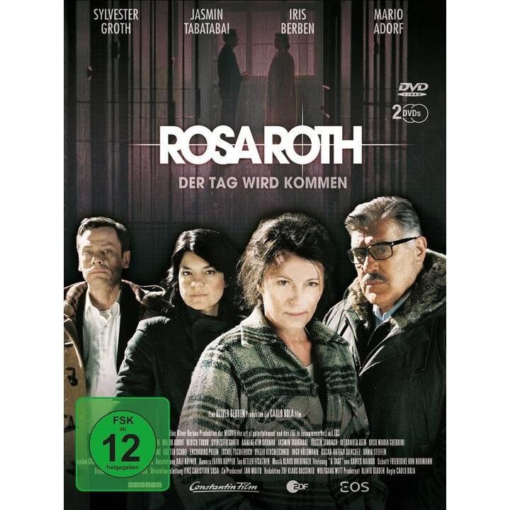 Rosa Roth - Der Tag wird kommen (DE)