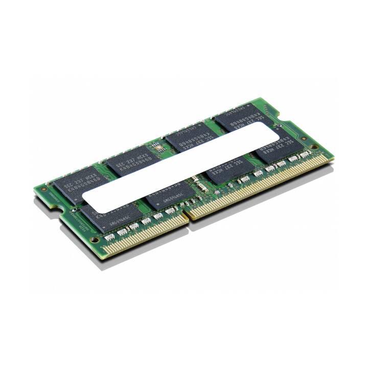 LENOVO 4X70S69154, 32 GB, DDR4, DONC DIMM 260-PIN