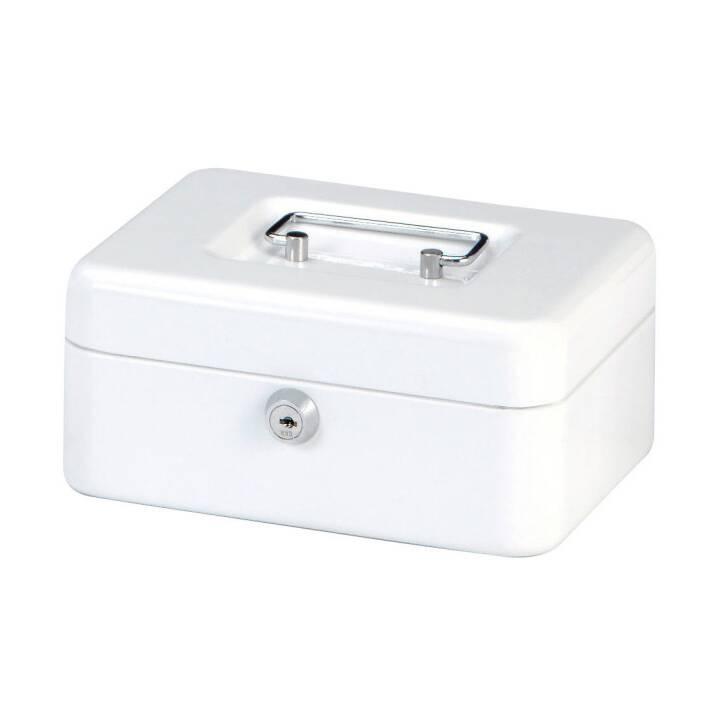 MAUL Cassette portavalori (Bianco)