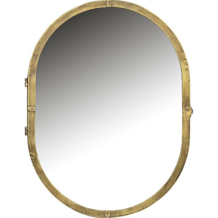 MUTONI CASUAL Unfold Miroirs muraux (60 cm x 47 cm)