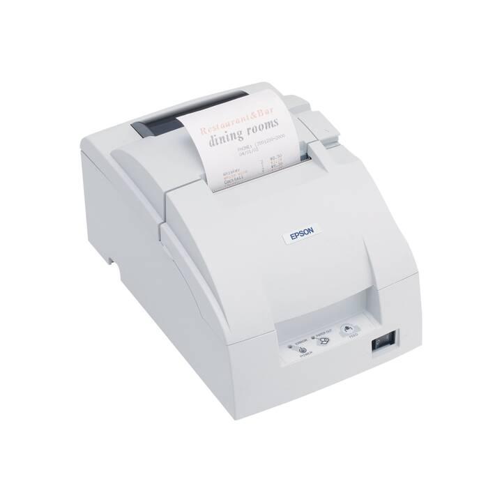 EPSON TM-U220B Imprimantes de reçus et de bordereaux