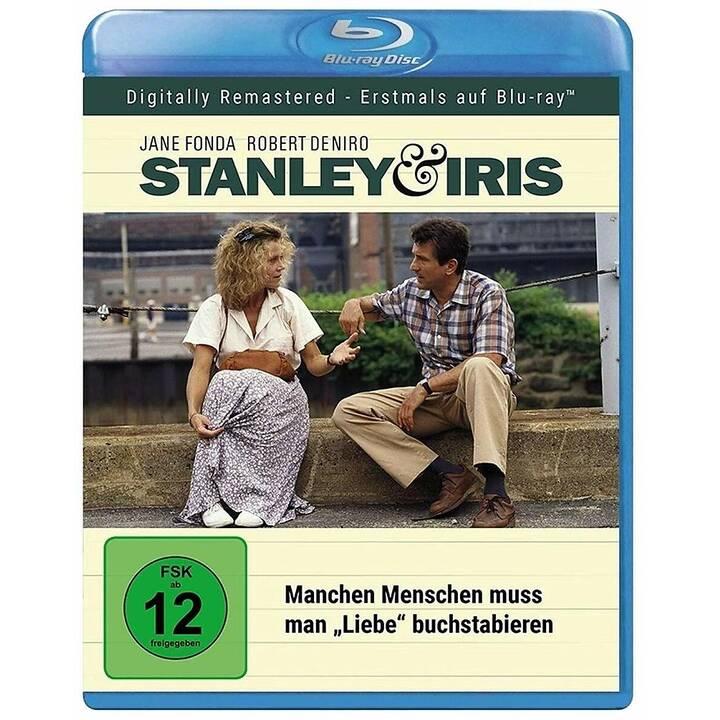 Stanley & Iris (DE, EN)