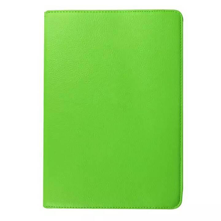 """EG étui pour Galaxy Tab S2 9.7"""" T810 T815 - vert"""