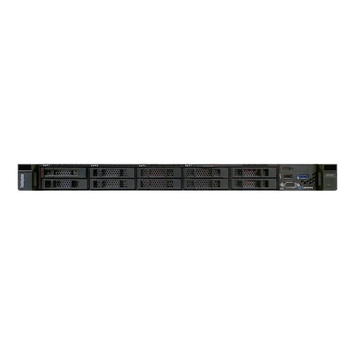 LENOVO DCG ThinkSystem SR250 1xIntel Xeo