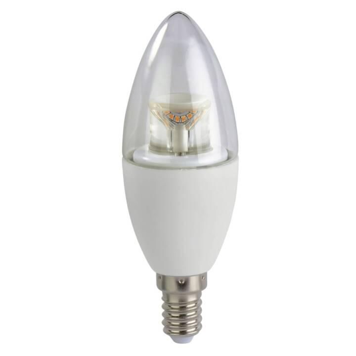 XAVAX Ampoule LED (E14, 6.2 W)