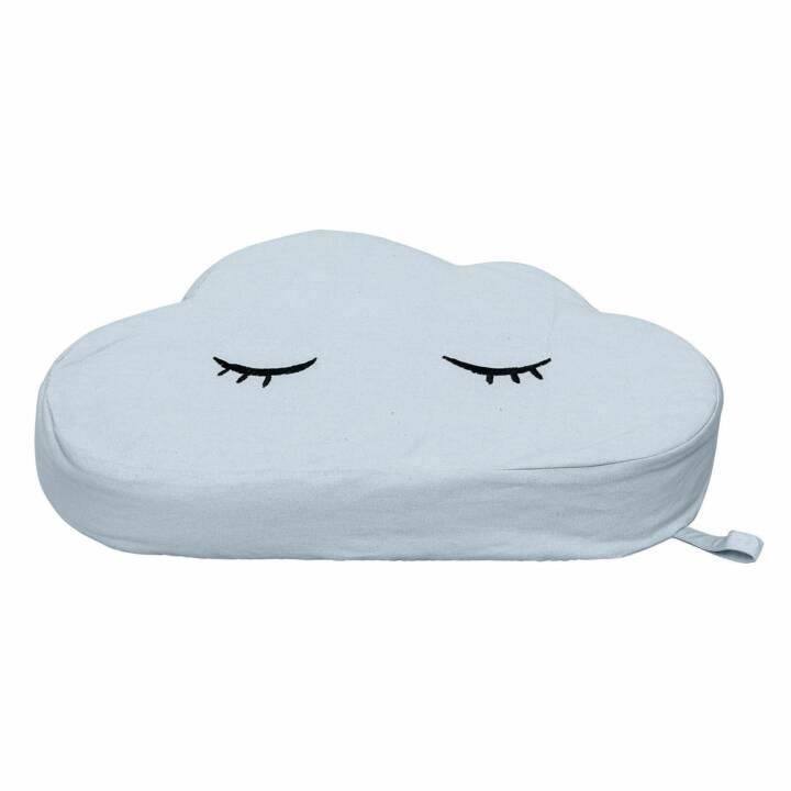 BLOOMINGVILLE cuscino seduta cloud BLU nuvola