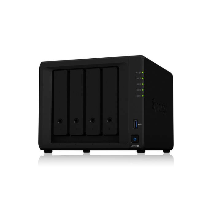 SYNOLOGY DS920+ (12 TB)