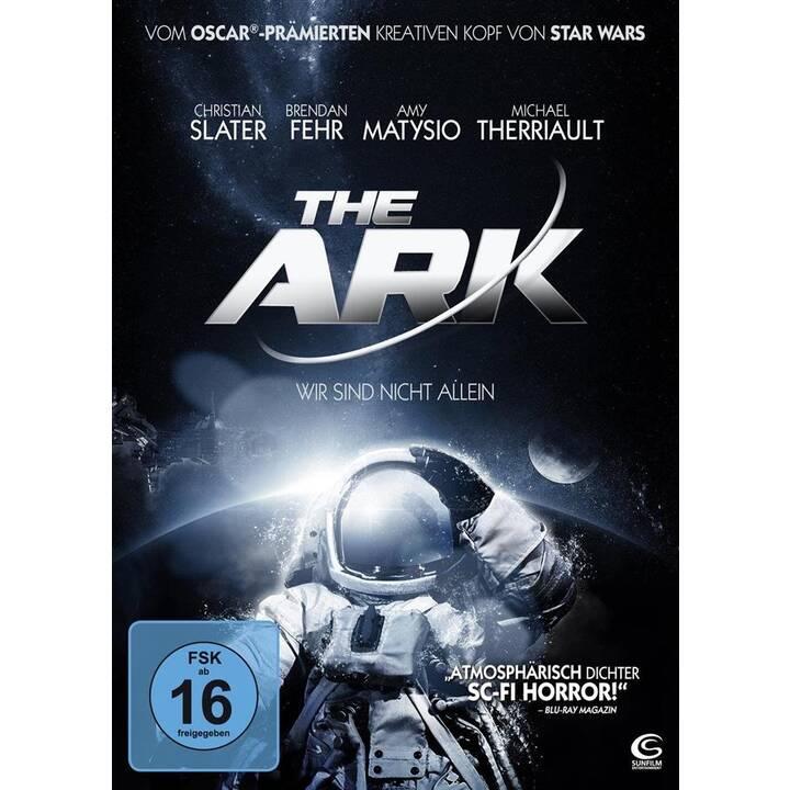 The Ark - Wir sind nicht allein (DE, EN)