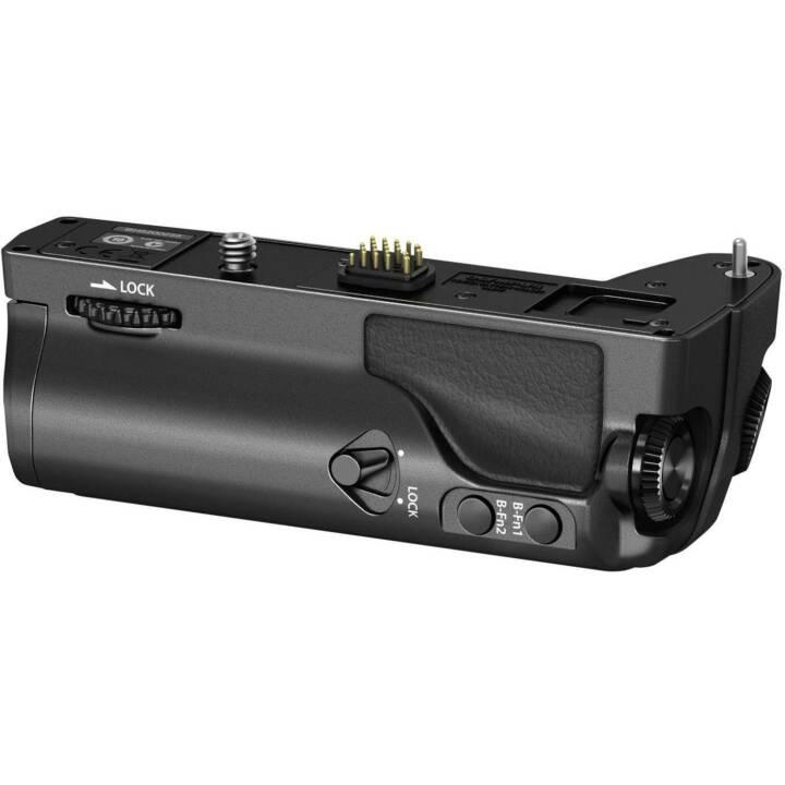 OLYMPUS HLD-7 Accès à la batterie de l'appareil photo numérique, noir