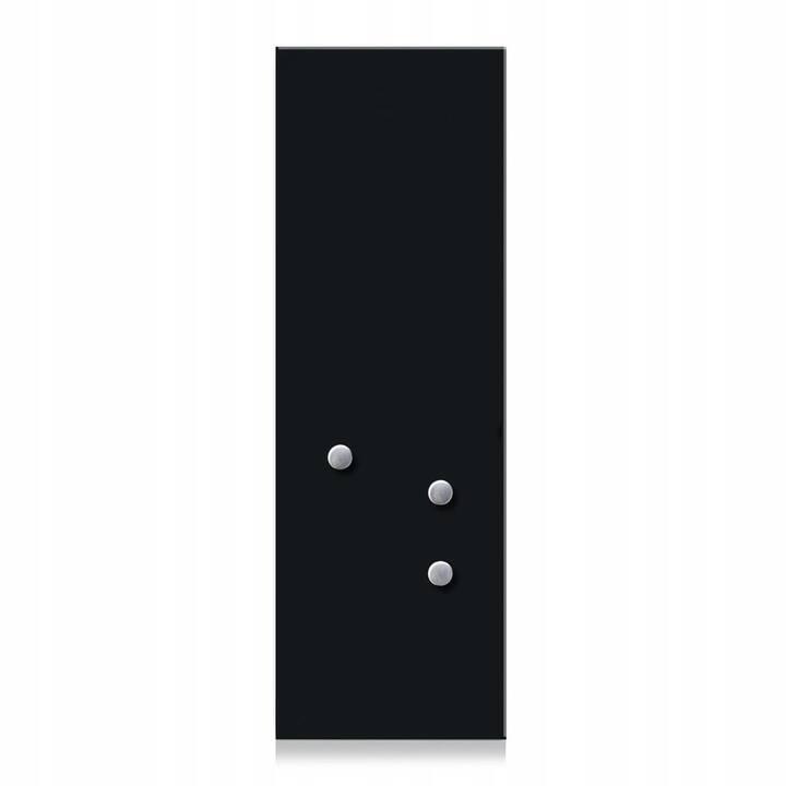 ZELLER PRESENT Tableau noir (72 cm x 25 cm)