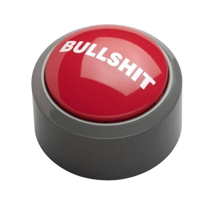 Gadget Bullshit Button