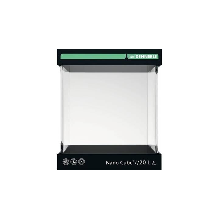 DENNERLE Aquarium Nano Cube (20 l)