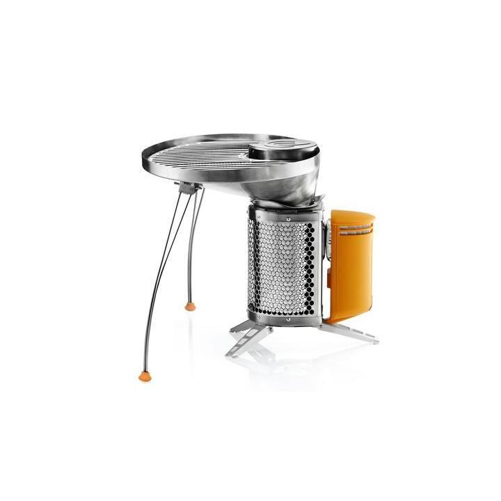 BIOLITE Grillrost Portable