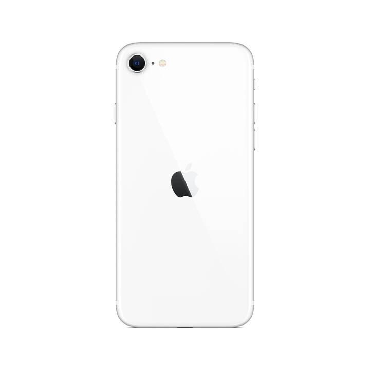 "APPLE iPhone SE (4.7"", 64 GB, 12 MP, Blanc)"
