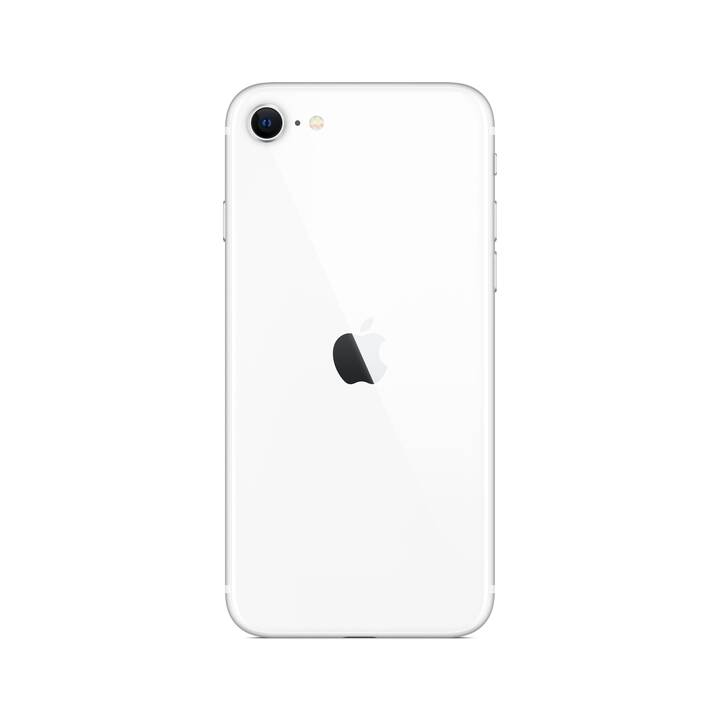 "APPLE iPhone SE (4.7"", 256 GB, 12 MP, Weiss)"