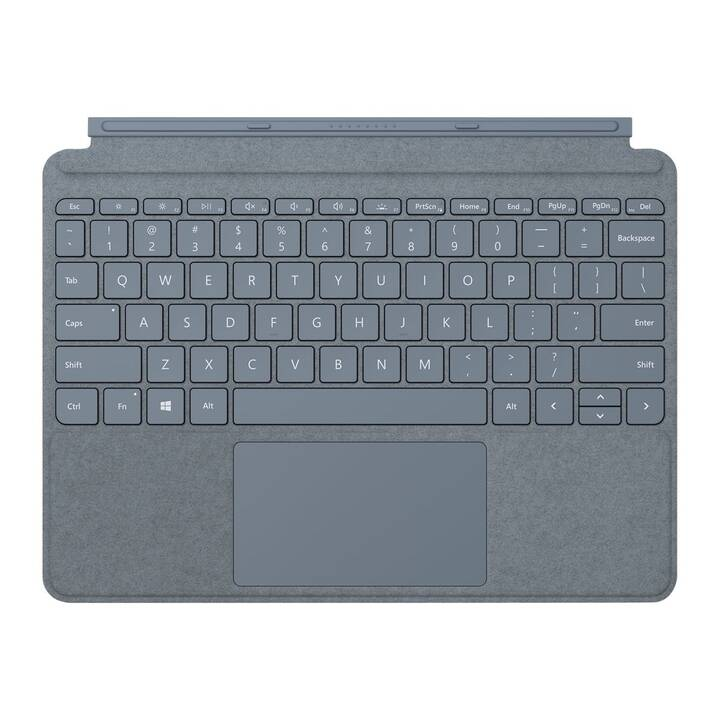 "MICROSOFT KCT-00088 Type Cover (10.5"", Ice Blue)"