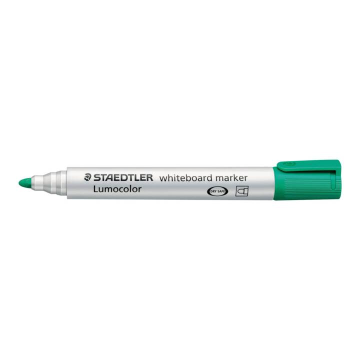 STAEDTLER Whiteboard Marker 2mm verde