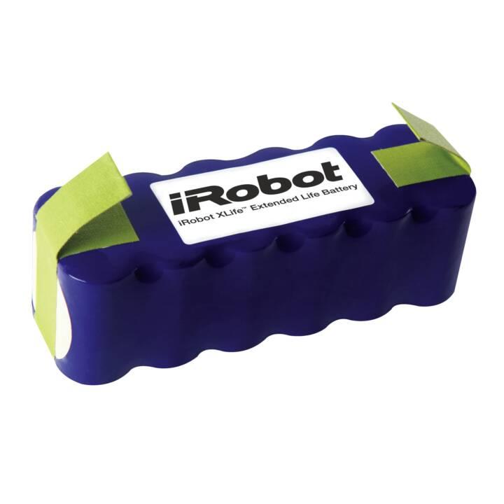 Batteria NiMH IROBOT X Life NiMH