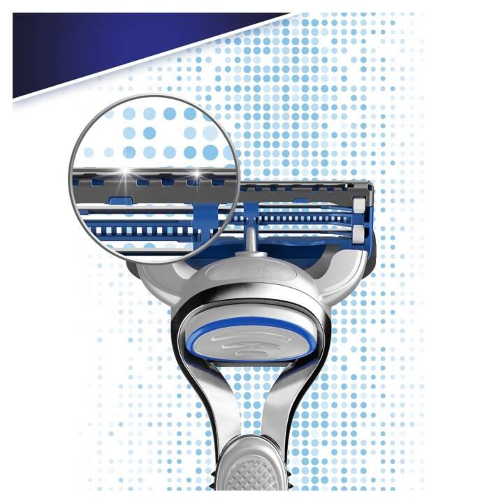 GILLETTE Lametta di rasoio XL (8 pezzo, SkinGuard Sensitive)