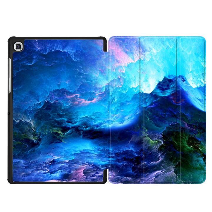 "EG MTT Custodia per Samsung Galaxy Tab S5e 10.5"" 2019 - polvere"