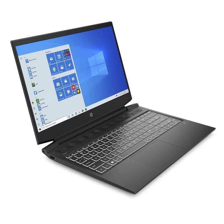 "HP Pavilion Gaming 16-a0777nz (16.1"", Intel Core i7, 16 GB RAM, 512 GB SSD)"