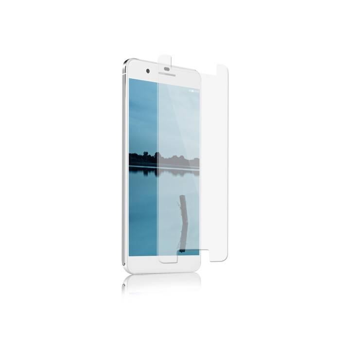 SBS Displayschutzglas Universal, 4.7 inch (Klar)