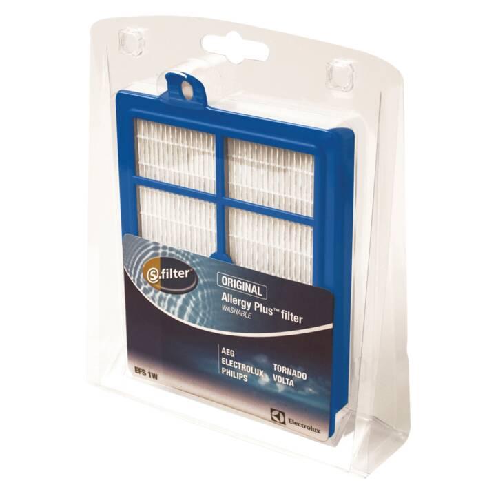 ELECTROLUX Filtres Allergy Plus ESF1W