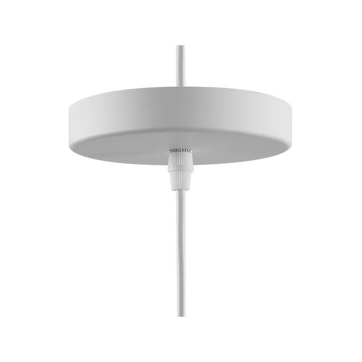 BELIANI Lampada o sospensione Tagus (LED, Lampada alogena, Lampadina a basso consumo)