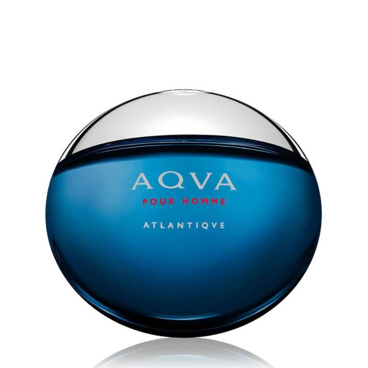 BVLGARI Aqva Atlantiqva pour Homme (100 ml, Eau de Toilette)