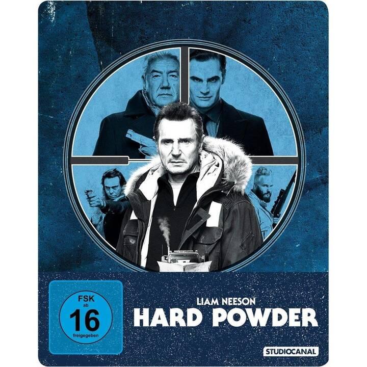 Hard Powder (DE, EN, FR)