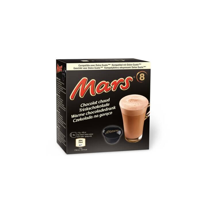 MARS INCORPORATED Kaffeekapseln (8 Stück)