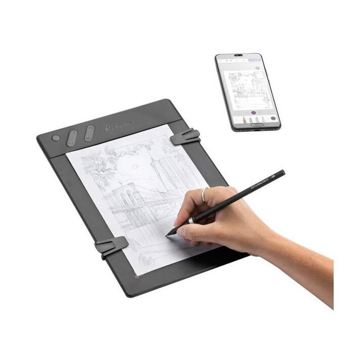 ISKN Repaper Tablette graphique