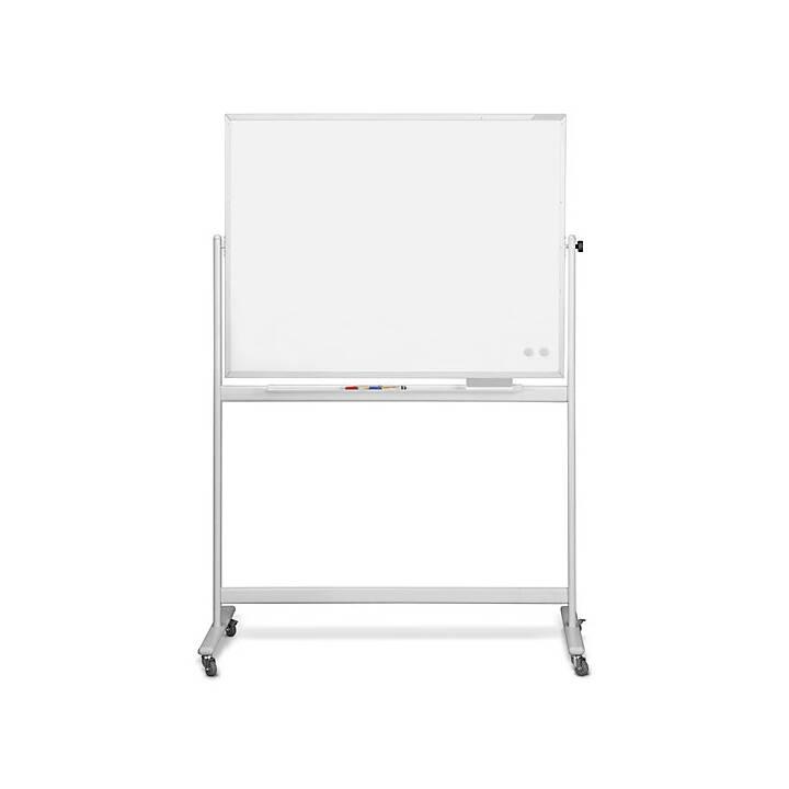 MAGNETOPLAN Whiteboard (2200 mm x 1200 mm)